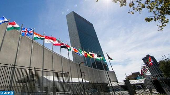 الأمم المتحدة: اللجنة الرابعة تؤكد دعمها للمسار السياسي لتسوية النزاع الإقليمي حول الصحراء المغربية
