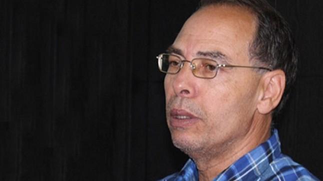 منظمات دولية تدعو السلطات المغربية لإسقاط جميع التهم الموجهة ضد المعطي منجب