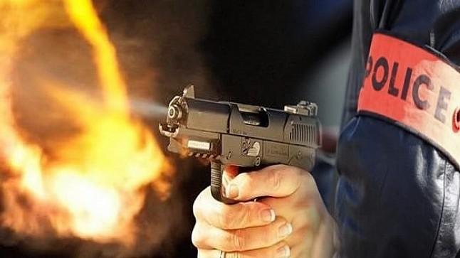 بني ملال: الشرطة تطلق الرصاص لتوقيف أشخاص عرضوا عناصر أمنية للخطر
