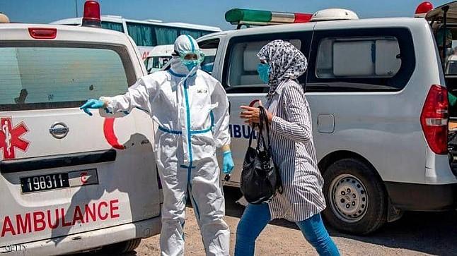 حكومة المغرب تمدد سريان مفعول حالة الطوارئ إلى 10 فبراير 2021