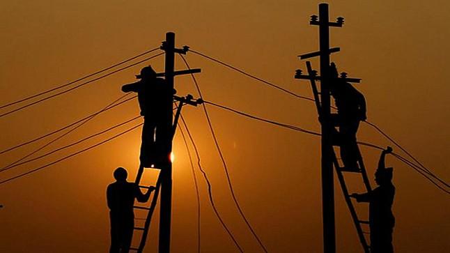 عودة التيار الكهربائي بسرعة يتلف عشرات الأجهزة ضواحي خريبكة