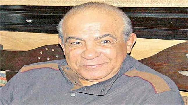 وفاة الممثل المصري هادي الجيار متأثرا بمضاعفات كورونا