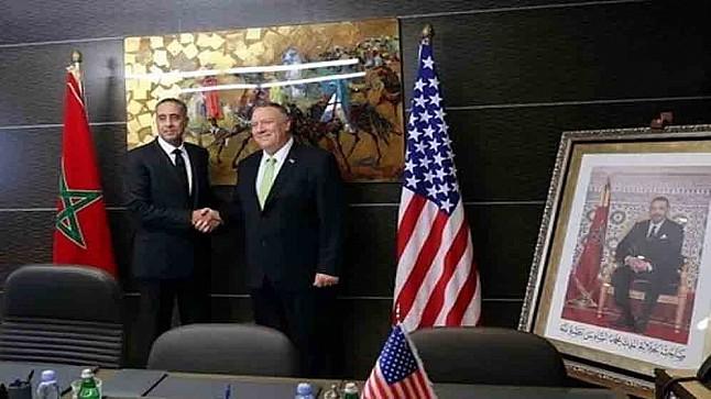 المخابرات المغربية تجنب الولايات المتحدة عملا إرهابيا