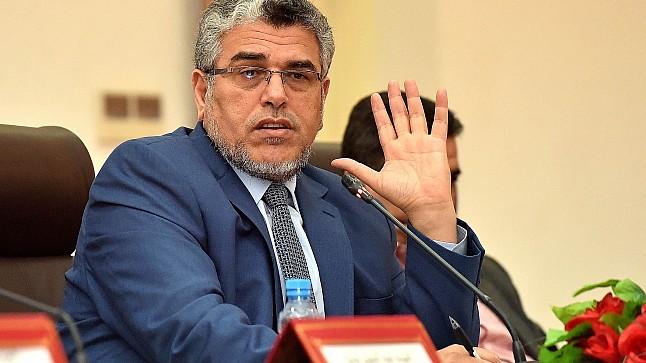 الوزير الرميد: سيتم تعويض مستخدمي الحمامات التقليدية التي تم إغلاقها بسبب كورونا
