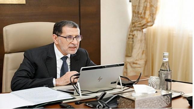 مجلس الحكومة يصادق على ثلاثة مشاريع تتعلق بالصندوق الوطني للضمان الاجتماعي
