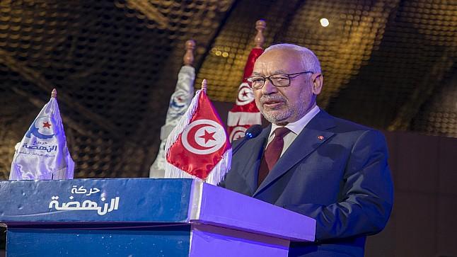 راشد الغنوشي يدعو إلى تشكيل اتحاد جديد دون إشراك المغرب وموريتانيا