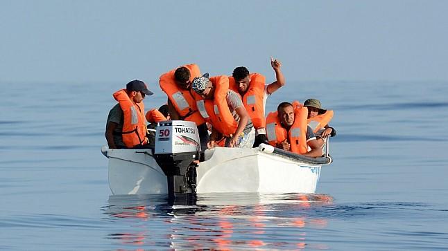 الفريق الاستقلالي يدخل على خط غرق شباب مغاربة بالسواحل الجزائرية (وثيقة)