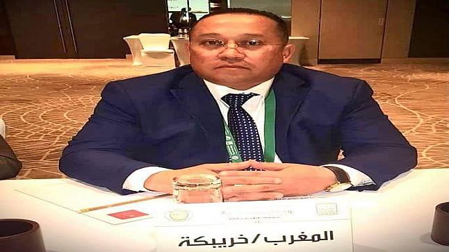 انتخاب النقيب عمر سُعيد كاتبا عاما لجمعية هيئات المحامين بالمغرب