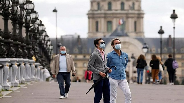 مسؤول فرنسي: البلاد ستعود للحياة الطبيعية بحلول الصيف أو الخريف