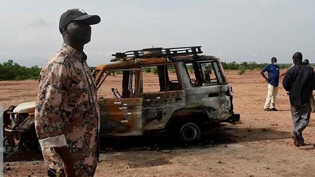 مجزرة جديدة في غرب النيجر.. والحصيلة 130 قتيلاً في 6 أيام