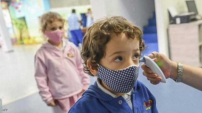 فايزر تعلن بدء التجارب على لقاح ضد كورونا للأطفال دون سن 12 عاما