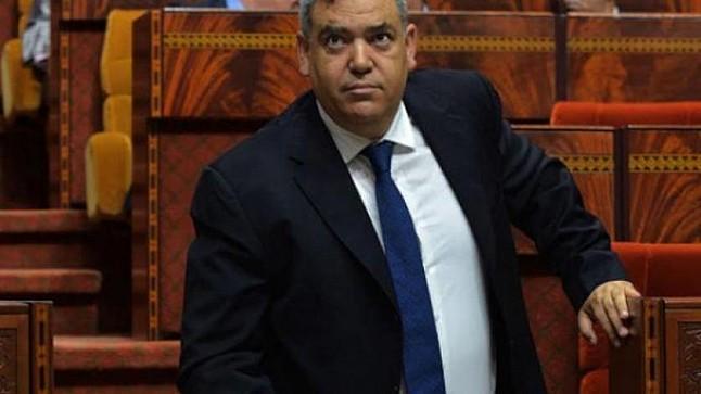 وزارة الداخلية تعزل عون سلطة بخرببكة