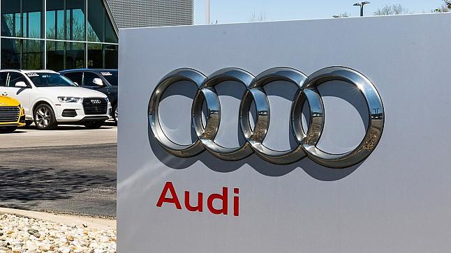 محكمة ألمانيا العليا: من حق أصحاب سيارات أودي الحصول على تعويض