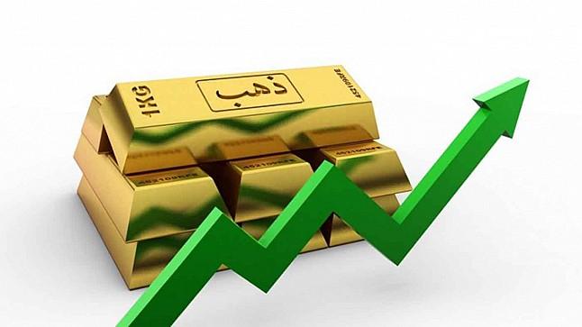 الذهب ينتعش من جديد
