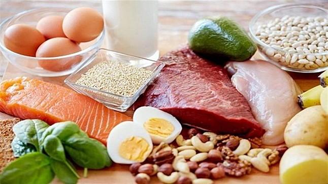 أطعمة تساعد في تخفيف حدة الضغط العصبي