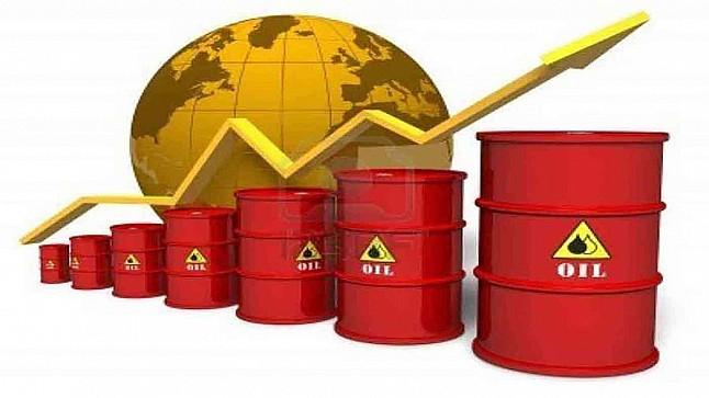 ارتفاع أسعار النفط وسط تراجع الدولار