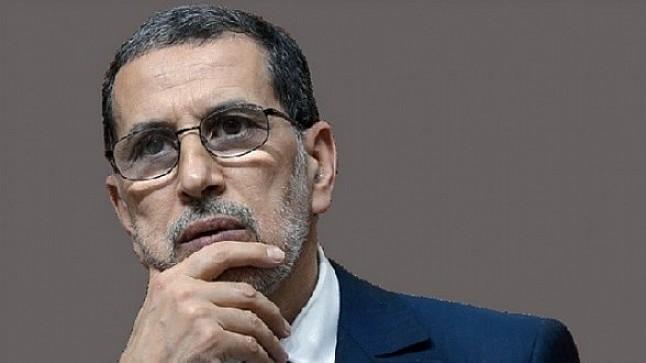 العثماني يعتذر من المغاربة ويطلب السماح منهم