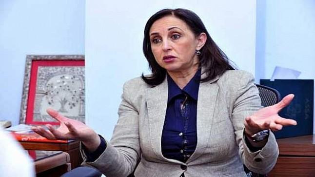 قبيل الانتخابات… نبيلة منيب تطالب بإصلاح دستوري وقضائي