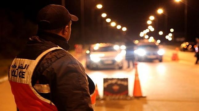 أول إقليم بالمغرب يمدد توقيت الإغلاق الليلي إلى العاشرة