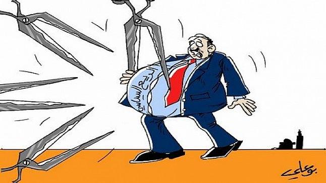 حماة المال العام يطالبون بعدم دعم بعض الأحزاب-الدستوري نموذجا-