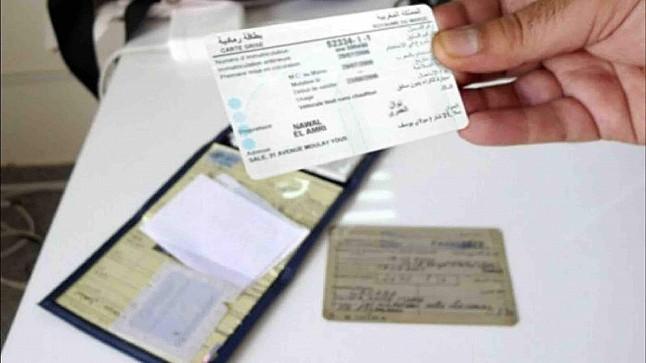السجن النافذ للمتورطين في ملف تزوير رخص السياقة