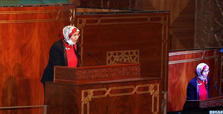 الوافي: الاتفاق على تأمين التغطية الاجتماعية للمغاربة القاطنين بالخارج
