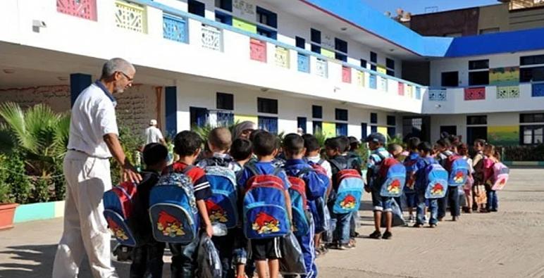 وزارة التربية : لم يحسم بشكل قاطع في النموذج التربوي الذي سيتم اعتماده