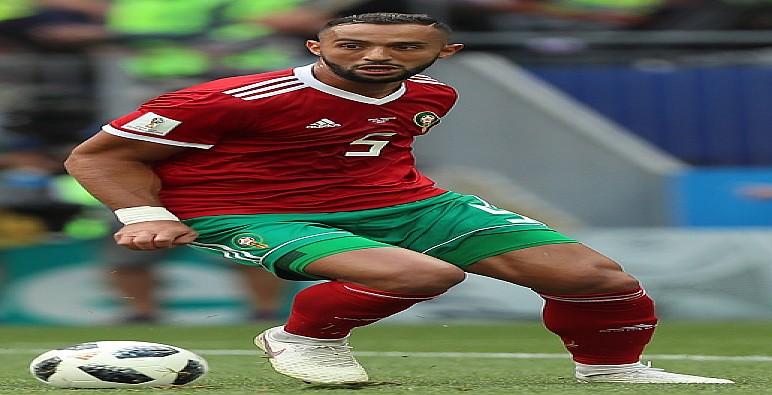 المغربي المهدي بنعطية يتسبب في تغريم اليوفي والدحيل القطري