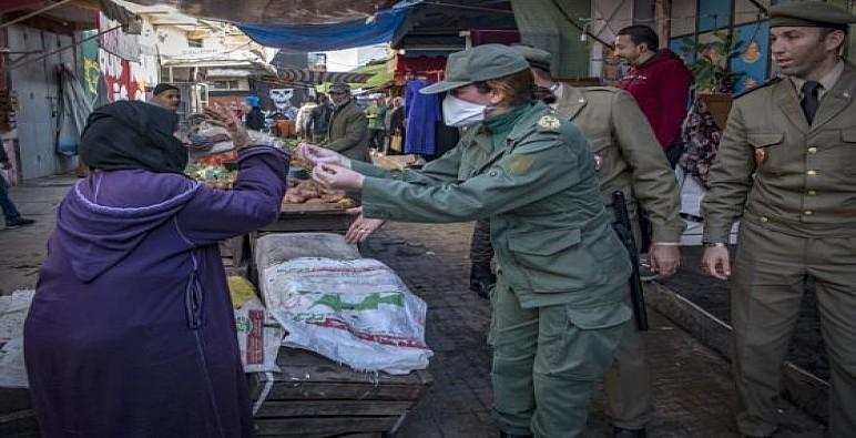 رسميا .. غرامة 300 درهم لمخالفي حالة الطوارئ بالمغرب تدخل حيز التنفيذ