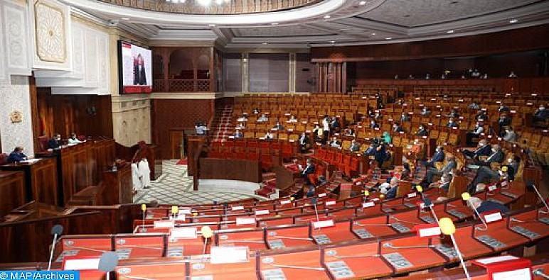 رئيس ومكتب مجلس النواب يثمنون التفاعل الإيجابي للحكومة بشأن موقفها من العديد من مقترحات القوانين